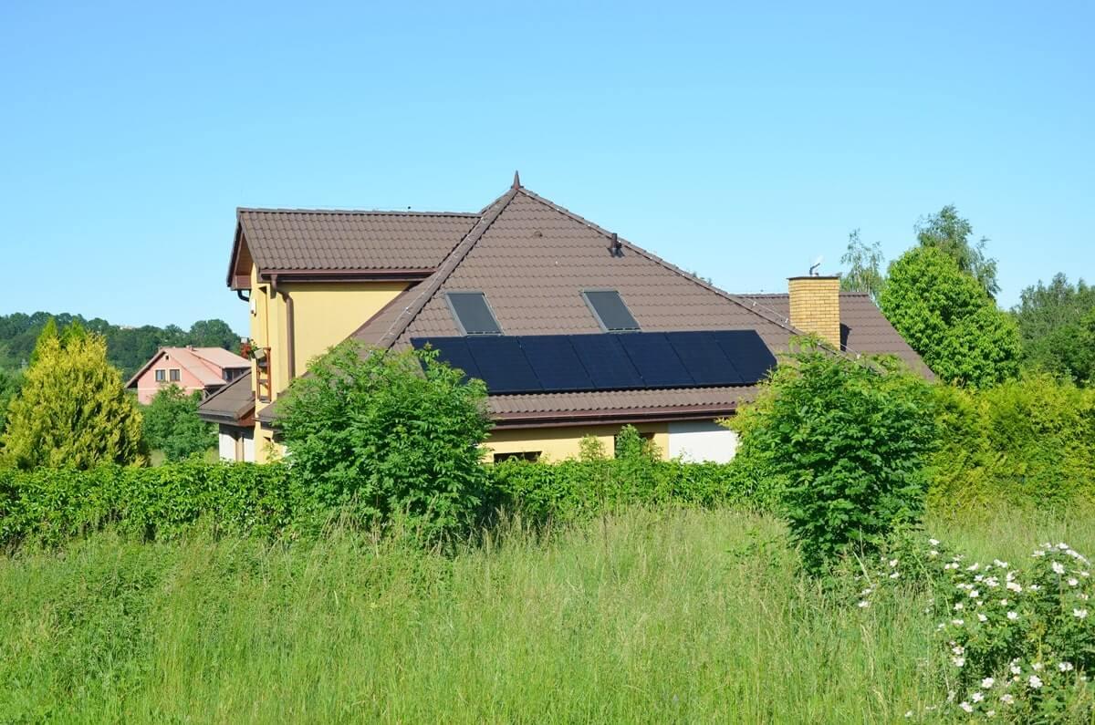 Dom jednorodzinny Żukowo