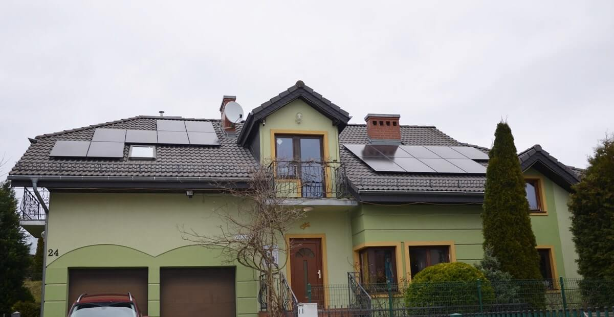 Dom jednorodzinny Gdynia